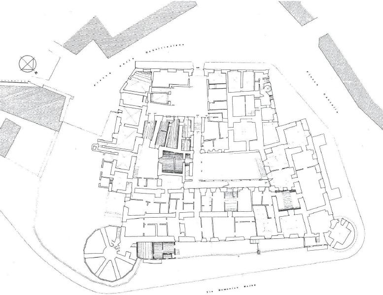 castello acquaviva aragona sede della pinacoteca comunale