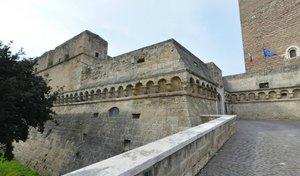 castello_normanno_svevo