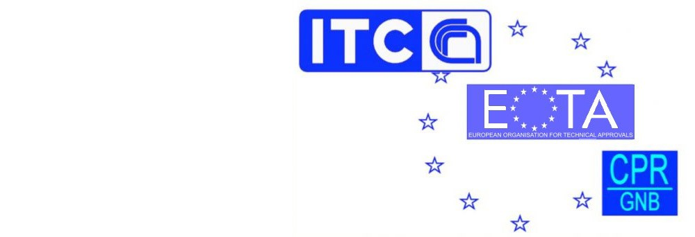 ITC-CNR at the top of the Technical Assessment Bodies of the European Community