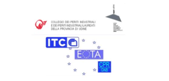 """SEMINARIO: """"Il regolamento europeo sui prodotti da costruzione: adempimenti e obblighi per progettisti e direttori dei lavori in tema di qualificazione di materiali, prodotti e sistemi da costruzione"""""""