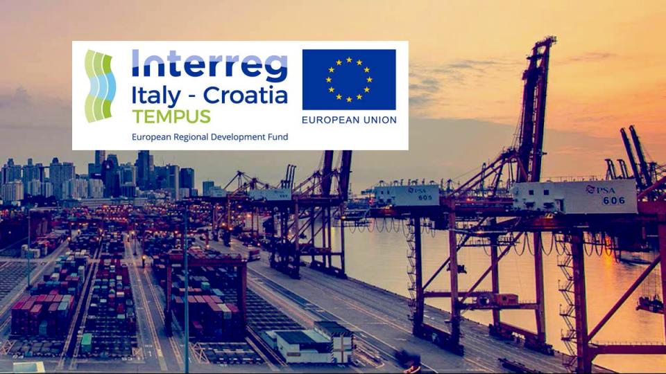 E' stata pubblicata la newsletter n.1 relativa al progetto TEMPUS Interreg Italia – Croazia